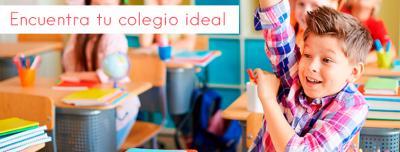 Colegios Montessori - Wikicolegios