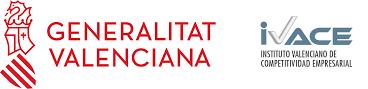 Logo IVACE GVA 2019
