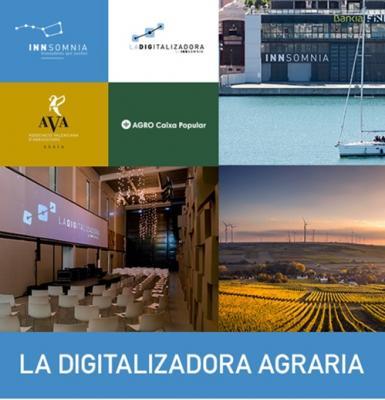 Digitalización agraria