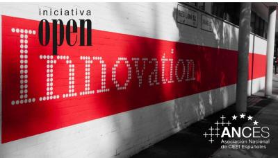 ¿Por qué participar en el programa Open Innovation de Ances?