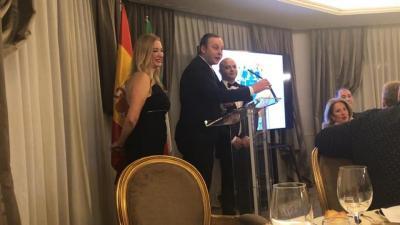 Pedro Albares, Abogado Director de Albares Abogados