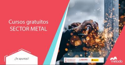 Cursos metal