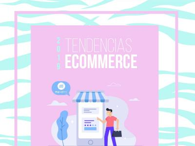 5 tendencias para el comercio online