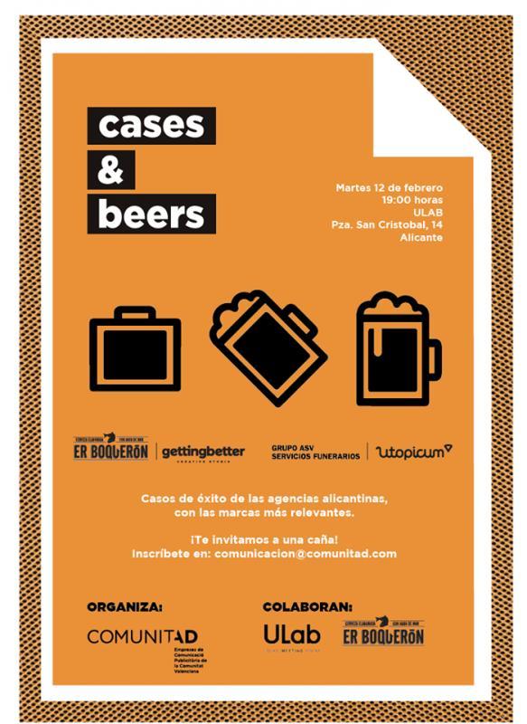 CASES&BEERS