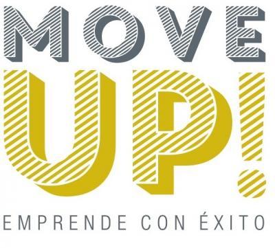 ¿Cómo puedo participar en MOVE UP! Emprende con éxito?