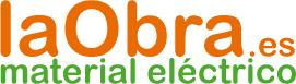 Logo de tienda online de electricidad LaObra.es