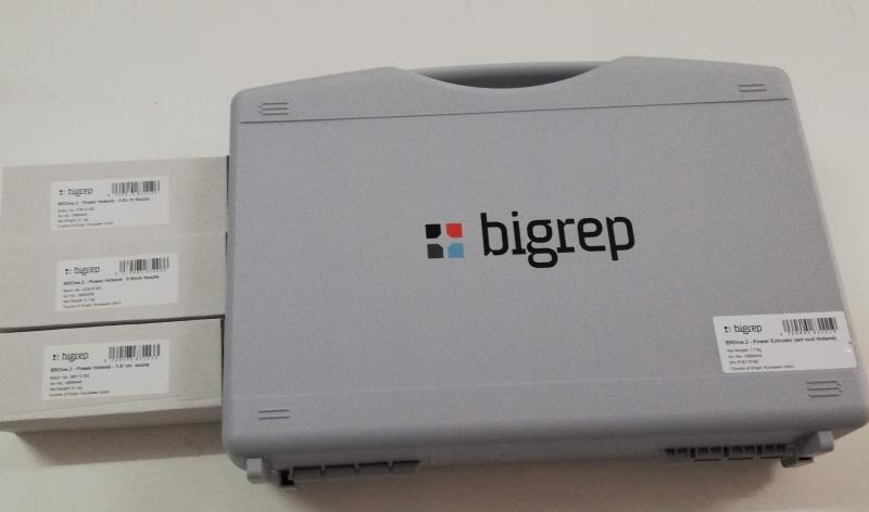Nuevo Extrusor POWER EXTRUDER by BigRep ya disponible en Multi3dPrint
