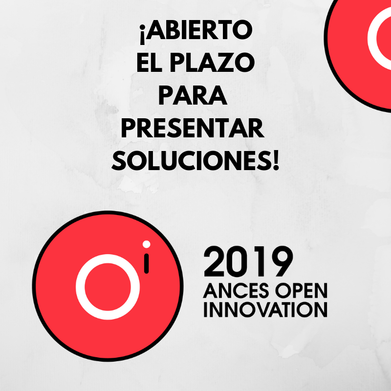 Ances Open Innovation 2019