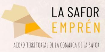 Acord Territorial La Safor Emprén