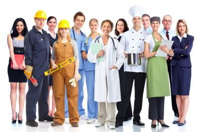 Proyectos de empleo / tercer sector sin fines de lucro