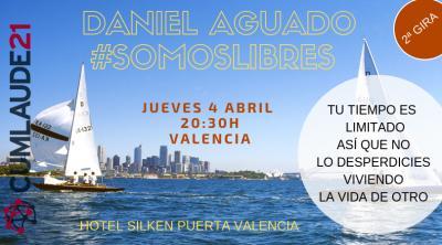 #SOMOSLIBRES 2ª GIRA VALENCIA