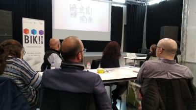 Sesion Mentor BIK Idea