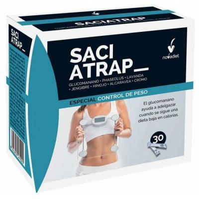 Saciatrap noVadiet 30 sticks