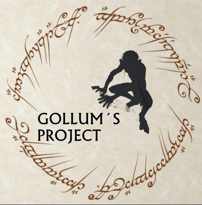 Logo Gollum