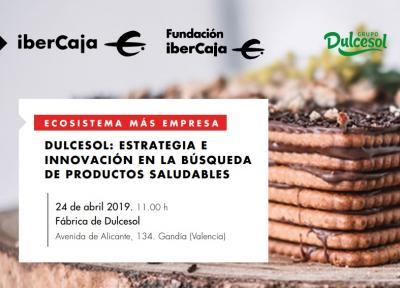 Programa Dulcesol: Estrategia e innovación en la búsqueda de productos saludables