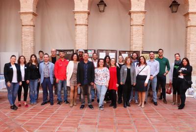 II Trobada #Alzira12Mesos12Empreses
