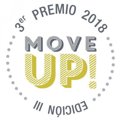 3er premio move up! 3 edición