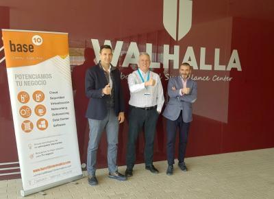 Convenio Walhalla-base10