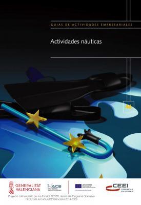 Servicios de ocio, diversión y cultura. Actividades nauticas