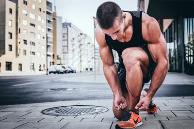 Salud deportiva