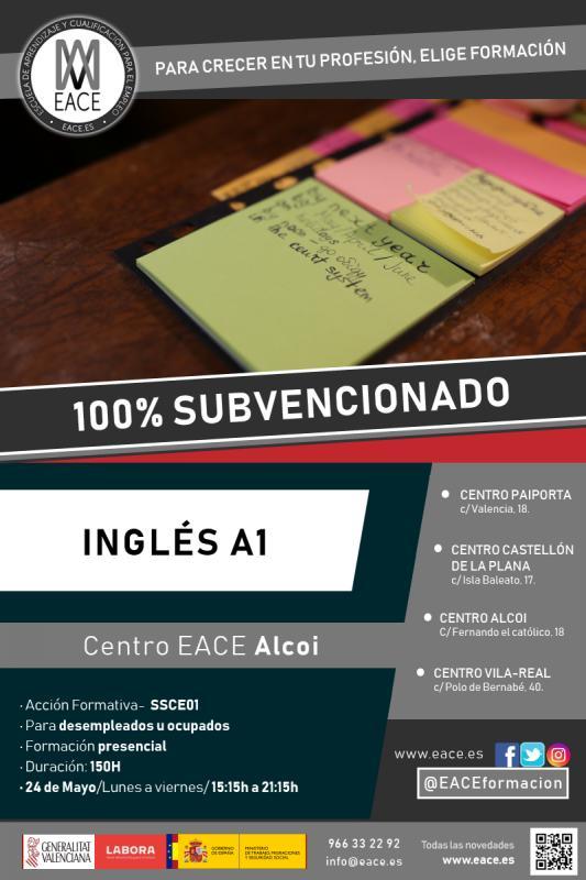 Ingles A1