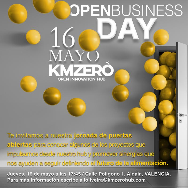 Open Business Day