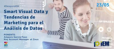 Smart Visual Data y Tendencias de Marketing en Análisis de Datos