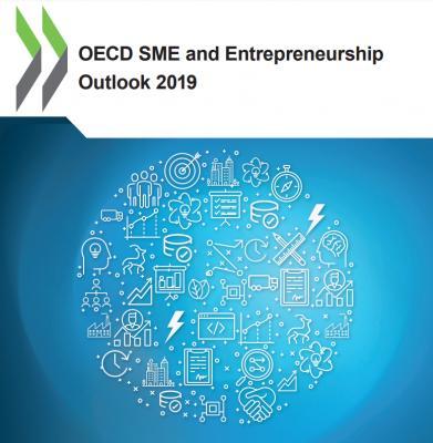 Perspectivas de la OCDE para las PYME y el espíritu empresarial 2019