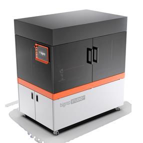 BigRep presenta en Detroit la nueva impresora 3d industrial gran formato STUDIO G2