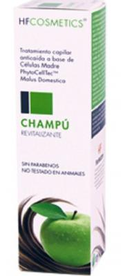 Champú Revitalizante HF Cosmetics 200 ml