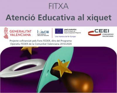 Atenció Educativa al Xiquet