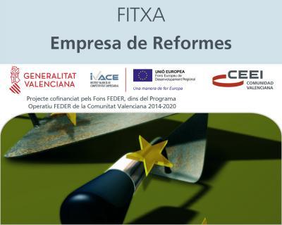 Empresa de Reformes