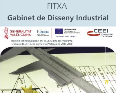Gabinet de Disseny Industrial