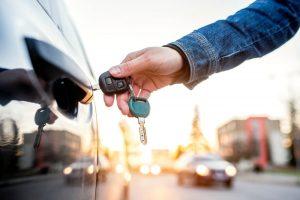 Duplicado llaves coche