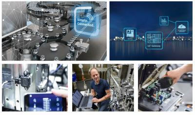 Nuevo Webinar. Bigrep & Bosch RExRoth hacia la industria 4.0