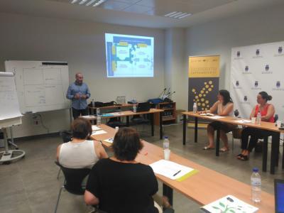 CEEI Castellón impulsa la coordinación de agentes del ecosistema para sacar partido al territorio