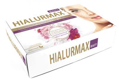 Hialurmax DietMed 30 cápsulas
