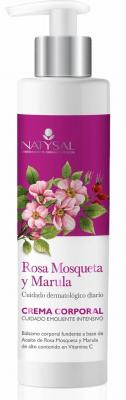 Rosa Mosqueta y Marula Natysal 250 ml Envío gratuito