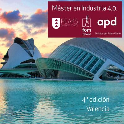 Máster Industria 4.0