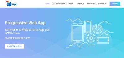 Home GDC App