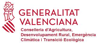 Logo conselleria