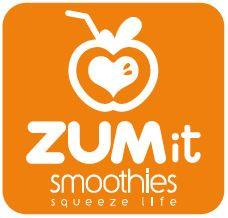 Smoothies Zumit - Squeeze Life S.L.U