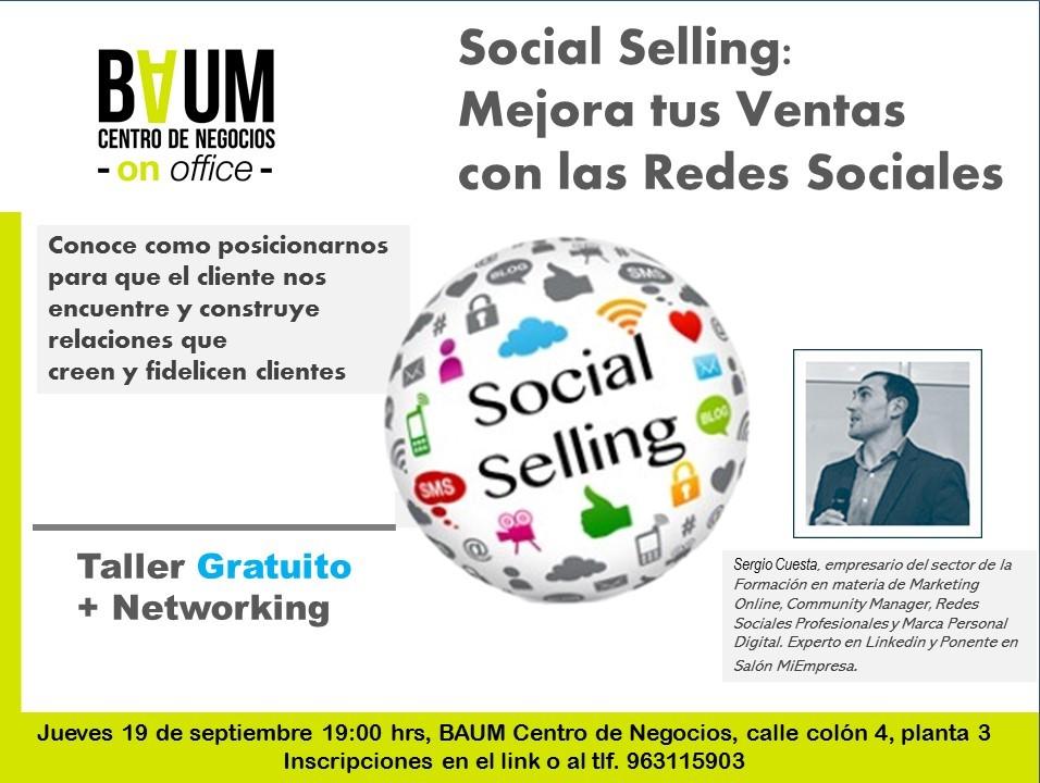 Social Selling : Mejora tus Ventas con las Redes Sociales ...