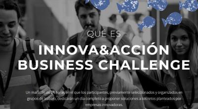 Cartel Innova&Accion