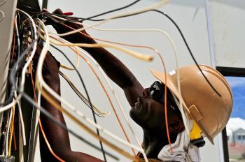 Electricistas Barcelona