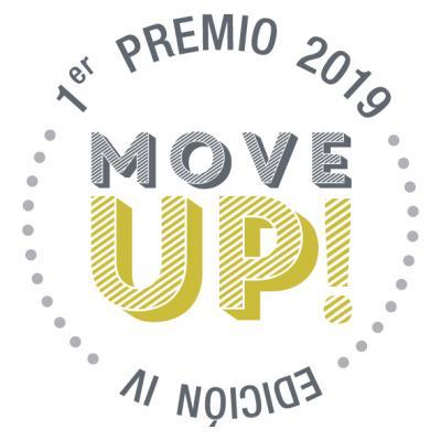"""Vicente Rodríguez  de Imprime Tu Mundo 3D: """"Move Up! nos dio herramientas para seguir el camino correcto"""""""