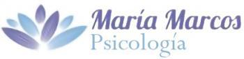 María Marcos Psicologa en Madrid