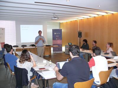 El II Programa Órbita analiza la inversión en startups y la gestión de equipos en su recta final
