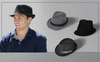 Sombrero de tres picos