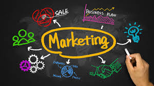 Taller gratuito PLAN DE MARKETING 2019